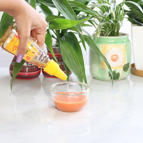 Deep Clean Mask for dull skin
