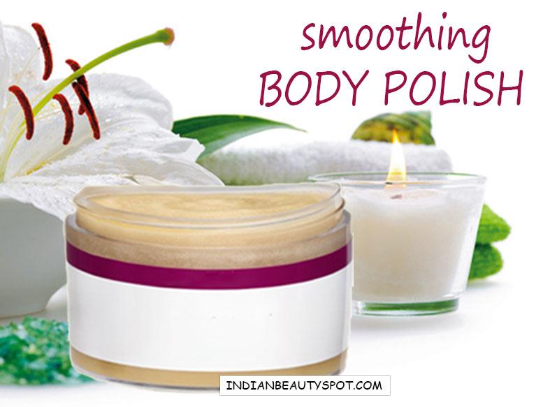 Natural Body Polish Treatment