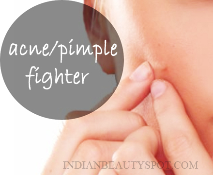 Acne/ Pimple Fighter