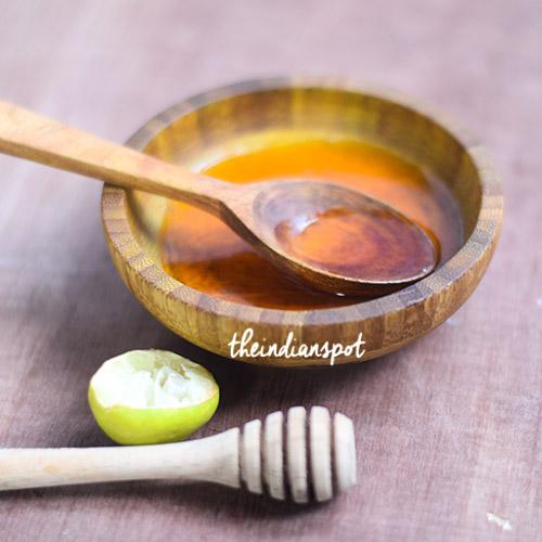Pore Minimizer - Shrink Pores Naturally with honey