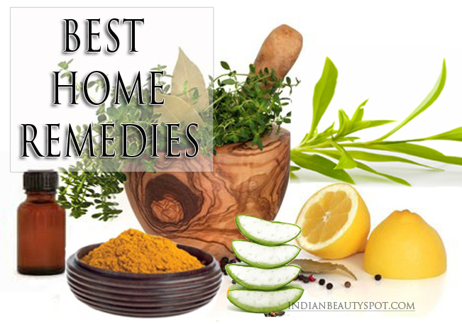 10 Best Acne Home Remedies