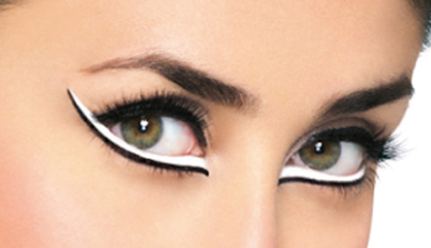 10 gorgeous ways to use a white eyeliner the indian spot