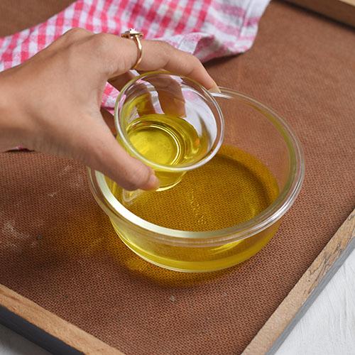 Salt body wash for acne prone skin