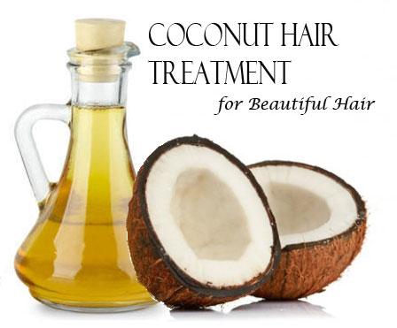 Spa Hair Treatment
