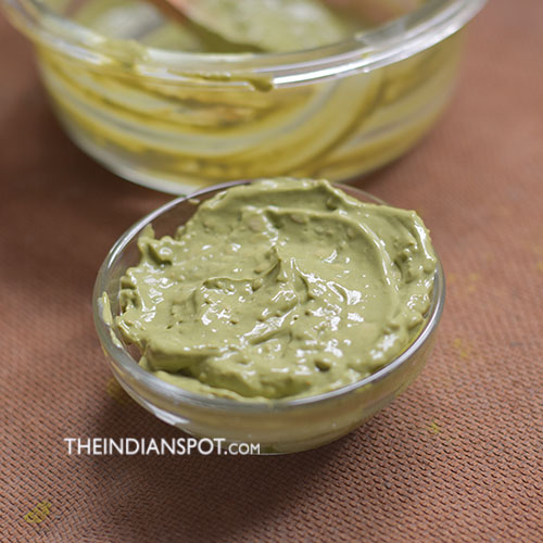 DIY Henna all-natural hair dye Recipe