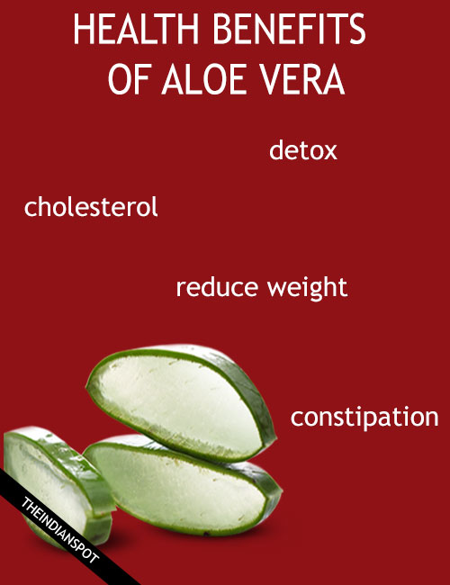 Top 12 Health benefits of aloe vera