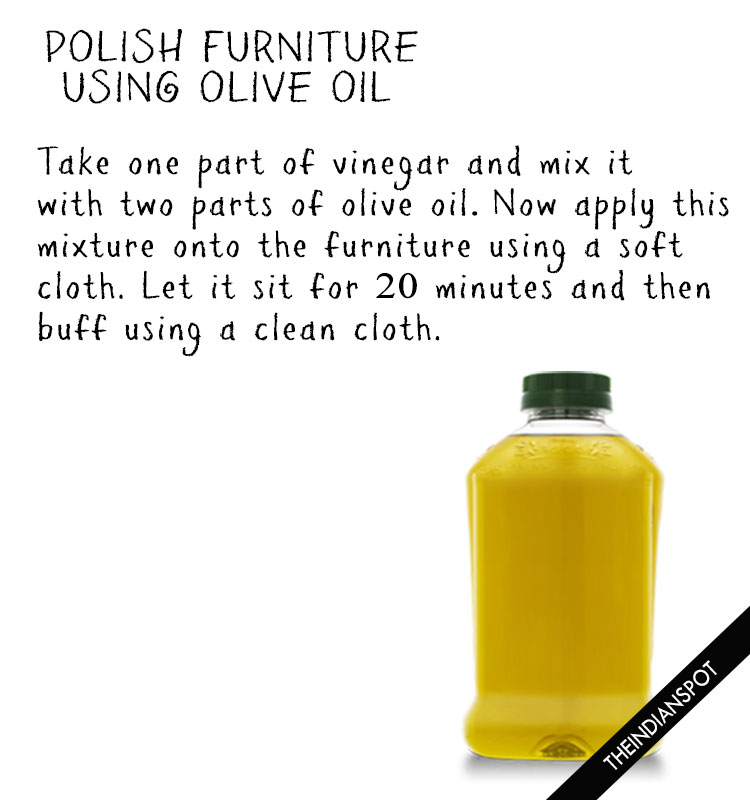 Polish Furniture