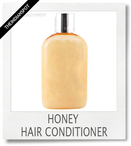 Honey conditioner