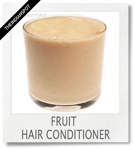Fruit Mix Hair conditioner