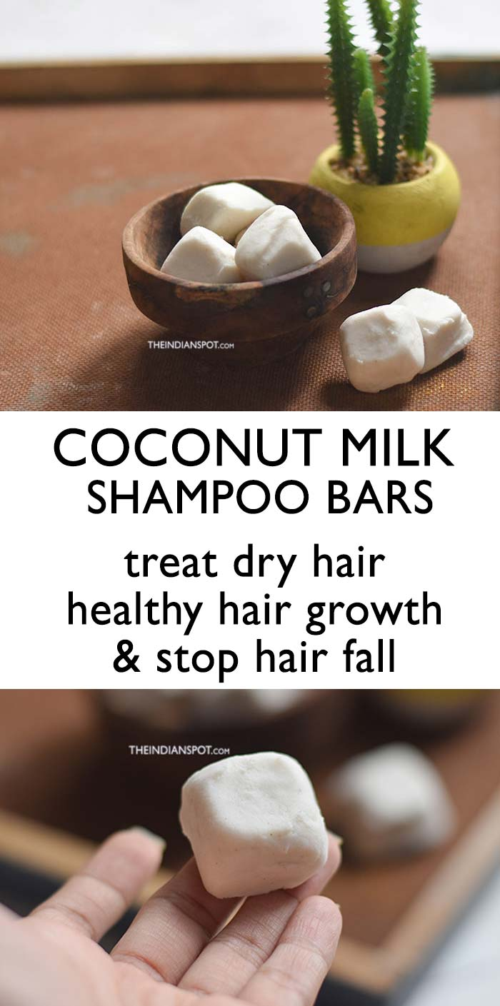 coconut milk hair loss treatment