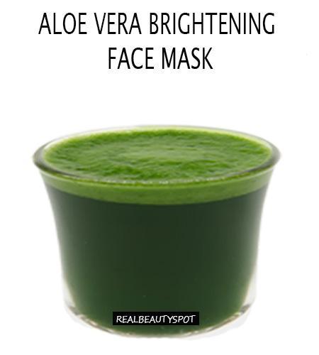 5 Amazing Homemade Skin Brightening
