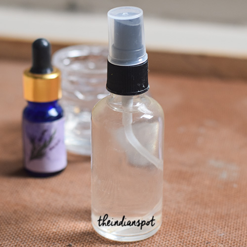 HAIR SPRAY TO FIGHT FRIZZY HAIR AND REPAIR DAMAGED HAIR