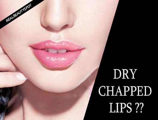 a6ac6b4be32 10 Best remedies for dry chapped lips – THE INDIAN SPOT