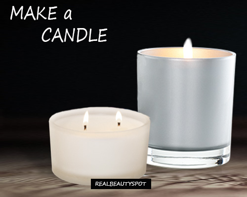 learn how to make soy candles sydney