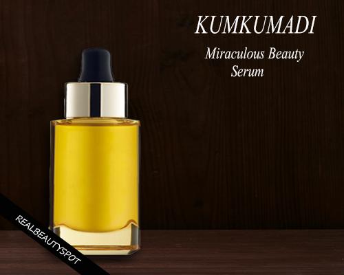 Kumkumadi - Miracle beauty oil