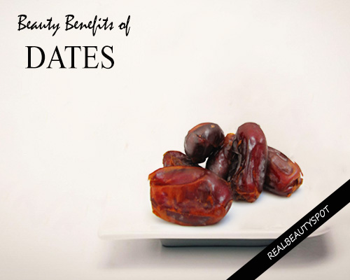 7 Wonderful Skin and Hair Benefits of Dates