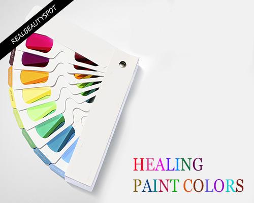 Ayurveda Way To Choose Healing Paint Colors