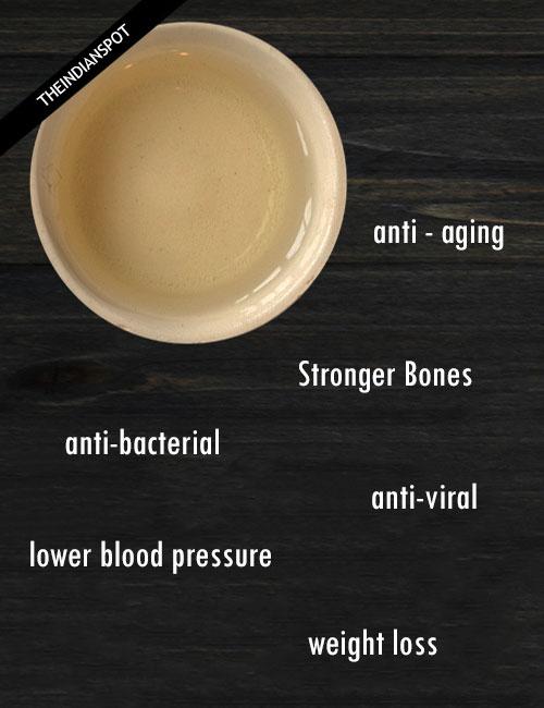 Amazing White Tea Benefits For Health