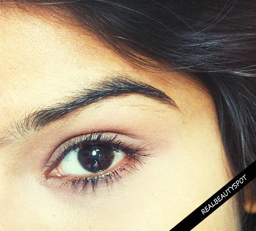 Maybelline Volum' Express Falsies Big Eyes Mascara Review
