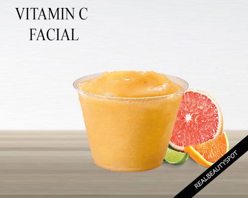 Top five vitamin C fruit face packs