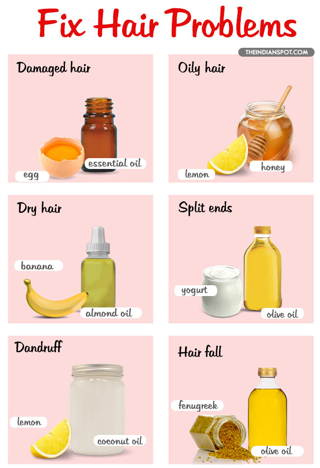 5 Super Effective Diy Hair Masks To Solve Your Hair Problems