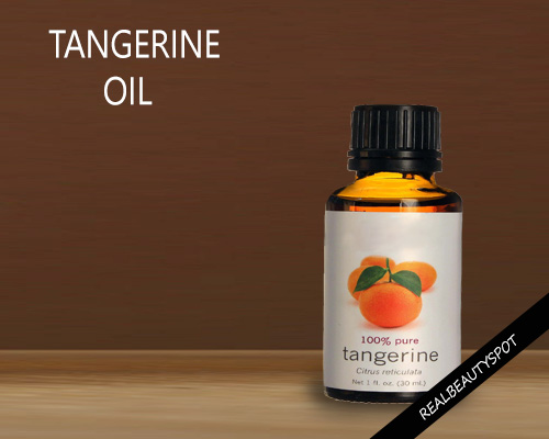 HEALTH AND BEAUTY BENEFITS OF TANGERINE OIL