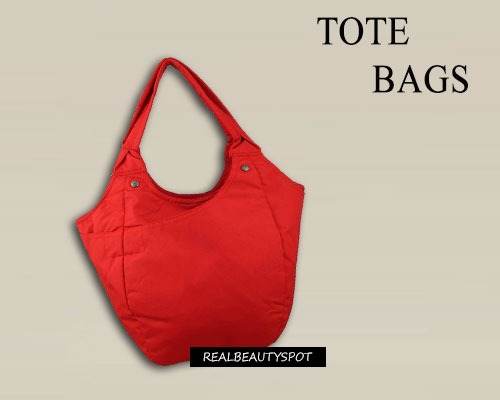 TOTE BAGS FOR EVERY BUDGET