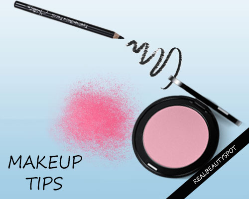 MAKEUP TIPS THAT NOBODY TOLD YOU