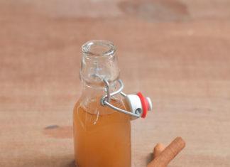 DIY Cinnamon Mouth Wash: Say 'Good Bye' to Bad Breath