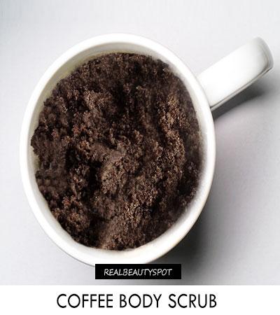 DIY – CINNAMON – COFFEE BODY SCRUB | THEINDIANSPOT