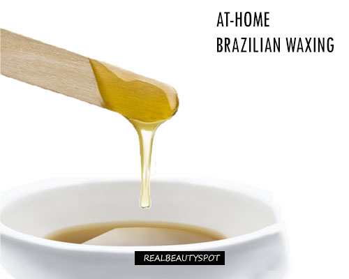 DOS AND DON'TS OF AT-HOME BRAZILIAN WAXING