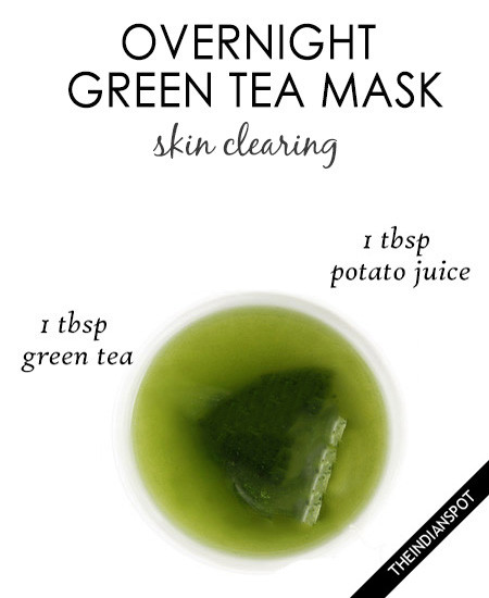 Overnight face masks for clear healthy and glowing skin the face mask works wonders in beautifying your skin but people are so busy these days that they dont get time to try these diy face masks solutioingenieria Images