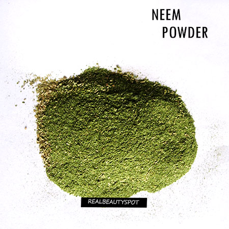 USES AND BENEFITS OF NEEM POWDER