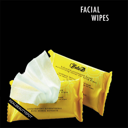 THINGS YOU SHOULD KNOW ABOUT FACIAL WIPES