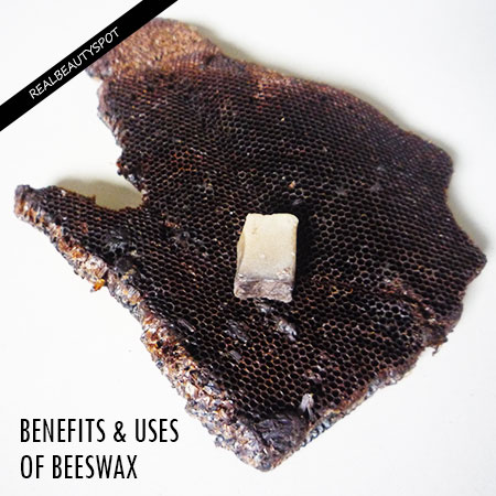 BENEFITS AND USES OF BEESWAX