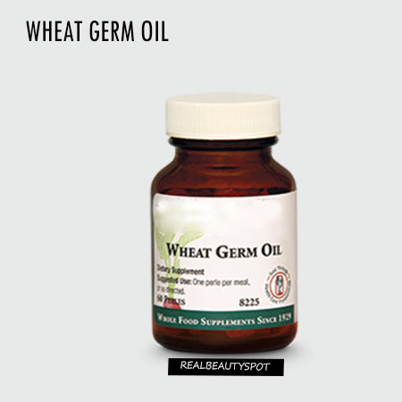 HEALTH BENEFITS OF COOKING WITH WHEAT GERM OIL