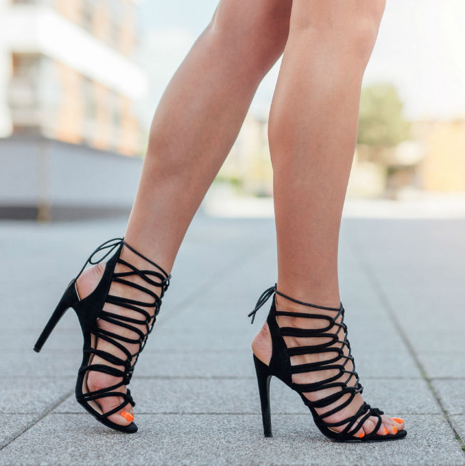 HACKS TO MAKE YOUR SHOES COMFORTABLE