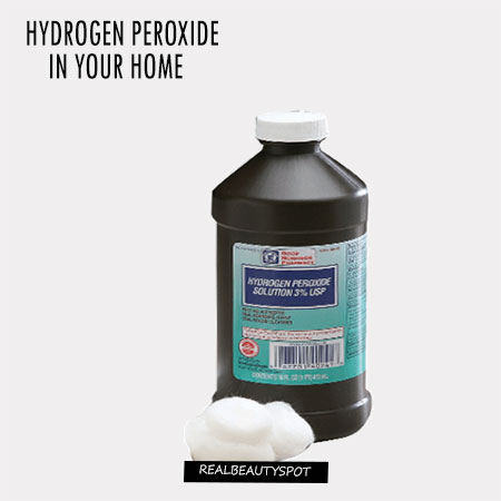 20 REASONS WHY YOU NEED HYDROGEN PEROXIDE IN YOUR HOME