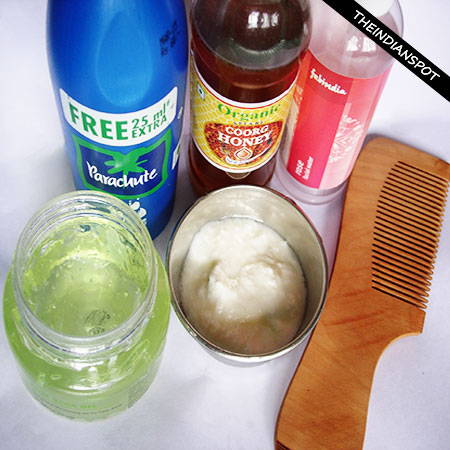 HOME REMEDIES FOR DRY STATIC HAIR