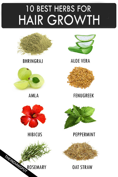 Food Condiments List