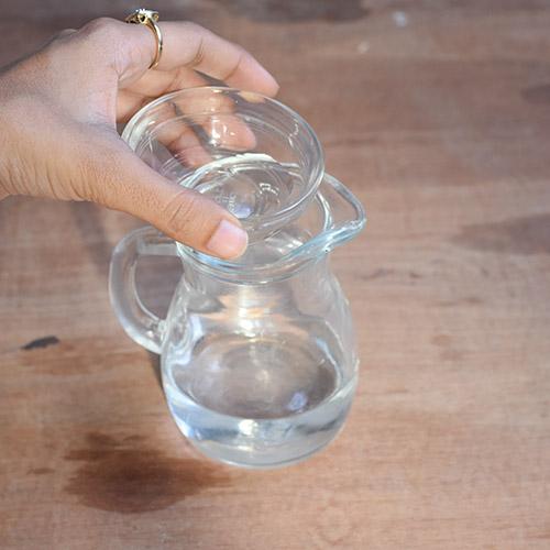 COCONUT WATER HAIR SPRAY RECIPE