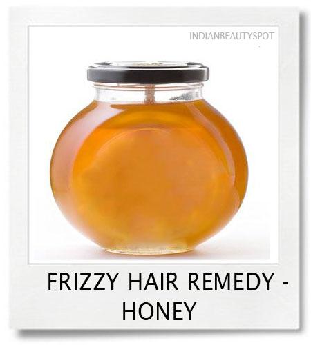 Honey and Castor Oil for hair growth: