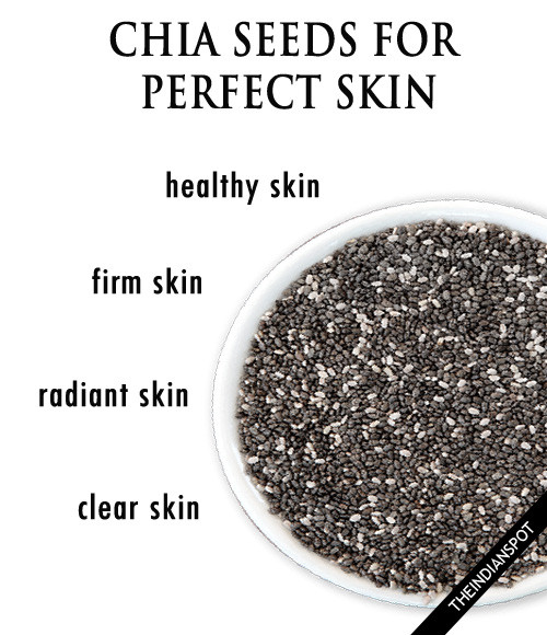 Image result for chia seeds a superfood