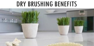 How to and Benefits of Dry brushing