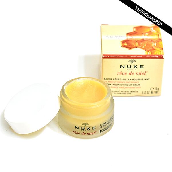 NUXE lip Balm India