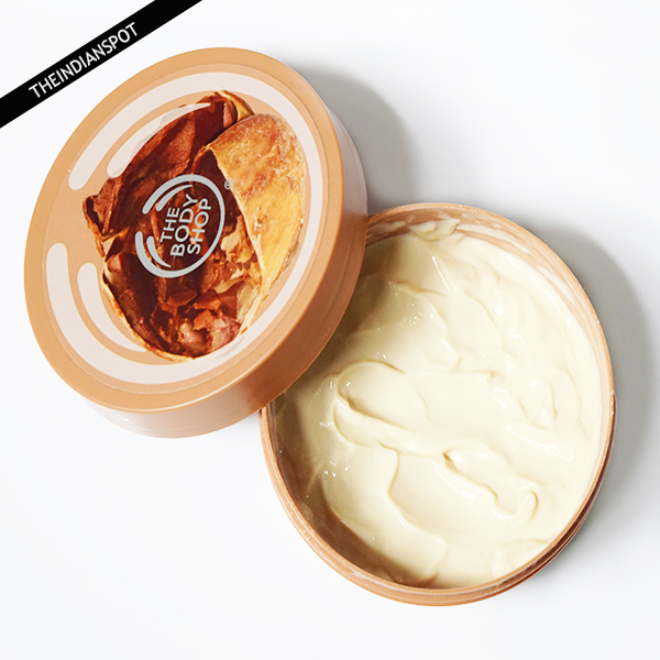 THE BODY SHOP COCOA BODY BUTTER