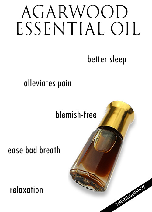 The 11 Must-Know Benefits of Agarwood Essential Oil