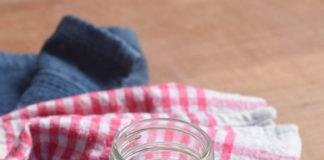 Natural Olive oil makeup Remover Pads