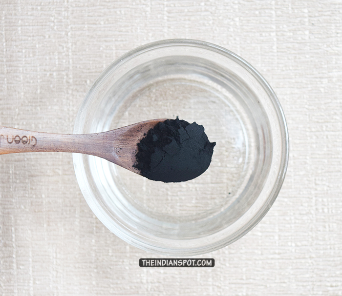 Detox Your Skin With This Diy Charcoal Mask: BEAUTY DIY: CHARCOAL TO DETOX AND WHITEN ARMPITS
