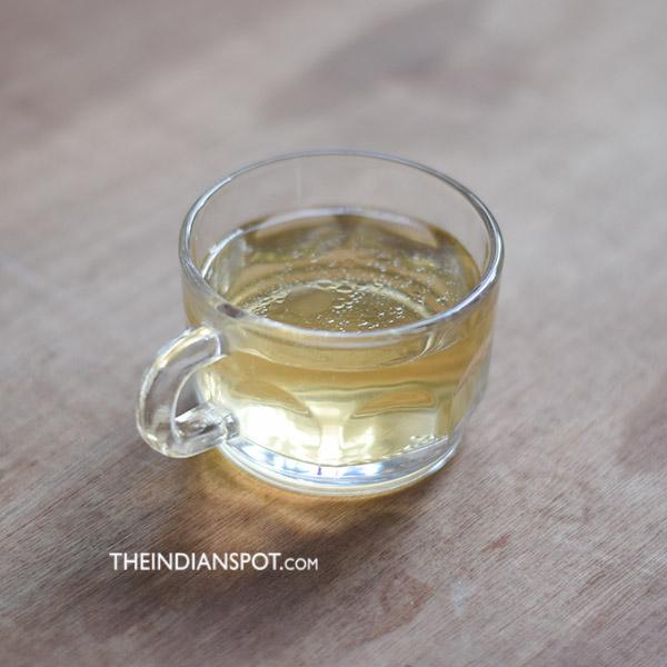 CUMIN TEA RECIPE FOR SLEEP